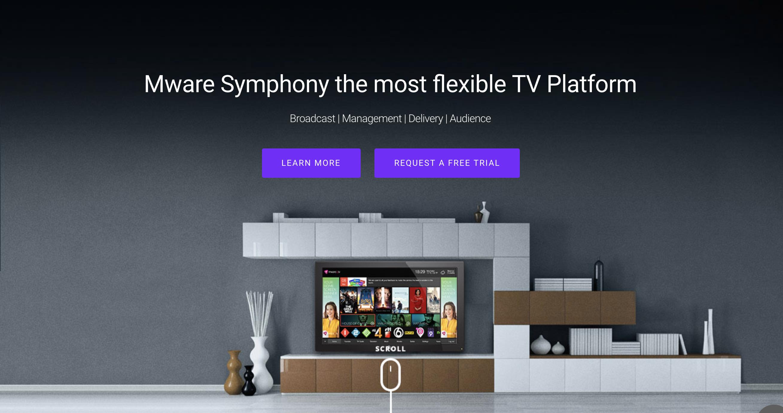 MwareIPTV OTT IPTV Middleware | iptvmiddleware com | Mware Solutions